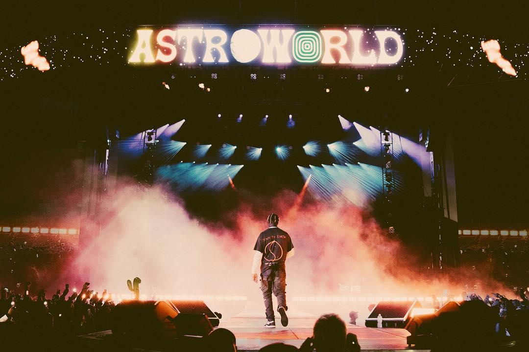 Astroworld Festival Returns on November 2019