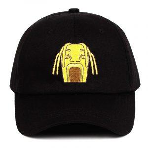 travis scott hat