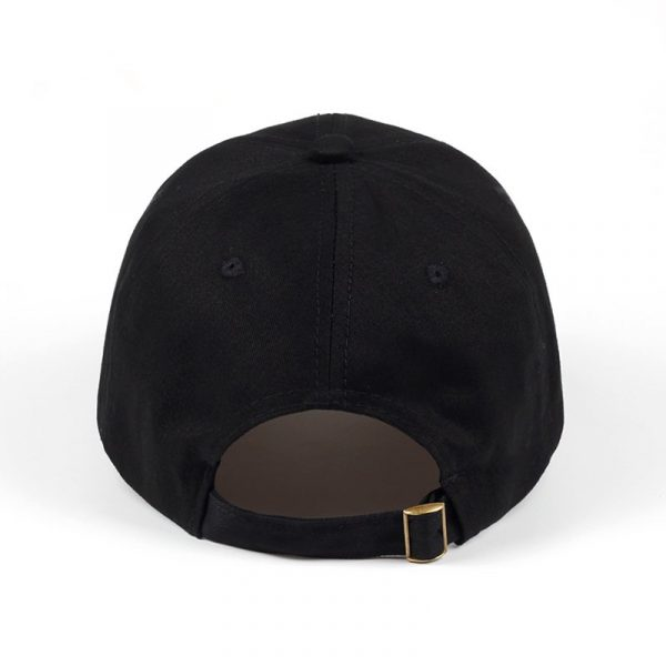 Travis scott hat back
