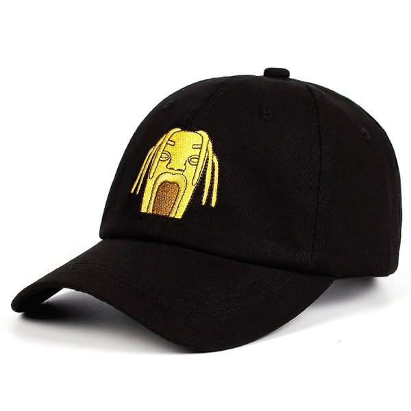 travis scott hat side