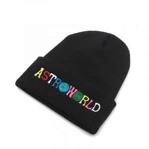 astroworld beanie