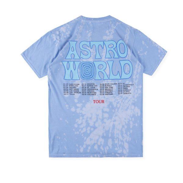 travis scott astroworld shirt