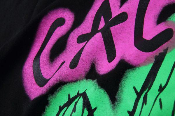 Cactus jack shirt print