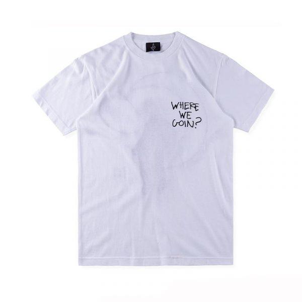 Astroworld DSM Moon shirt front
