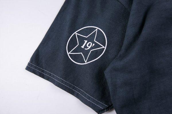 Beyond Belief shirt sleeve