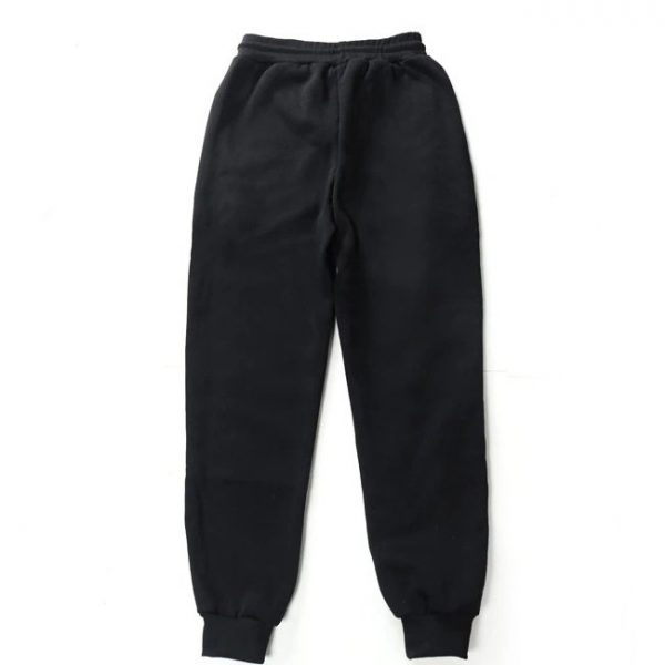 Champion Sweatpants back