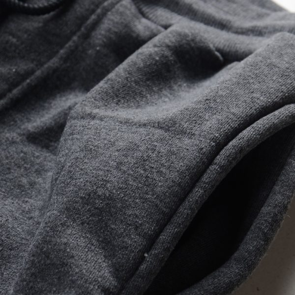 Champion Sweatpants closeup