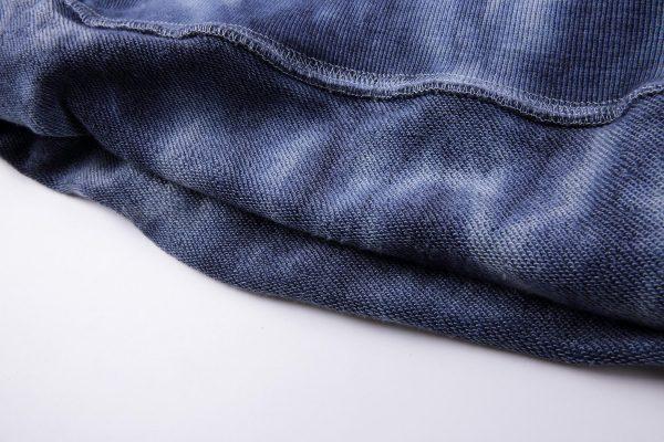 Astroworld Coney Island Merch Tie Dye Hoodie quality