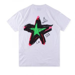 DSM Exclusive Star shirt Astroworld LA Capsule