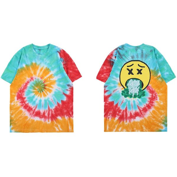 Astroworld Smiley T Shirt
