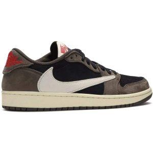 Jordan Air 1 Low Cactus Jack Jordan Shoes