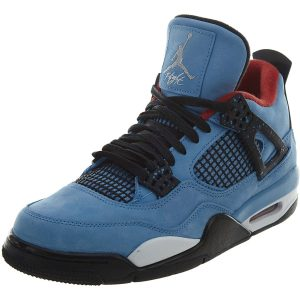 Jordan Air 4 Retro Cactus Jack Shoes