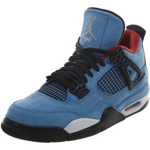 Jordan Air 4 Retro Cactus Jack Shoes