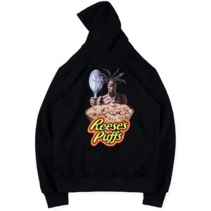 Astroworld Reese Puffs Hoodie