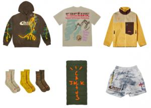 travis scott sherpa jacket